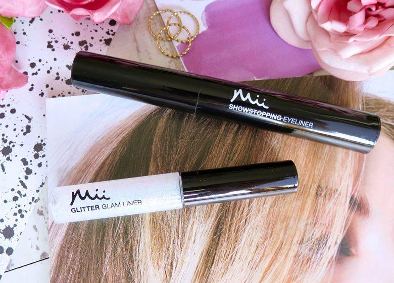 Mii Show Stopping Eyeliner