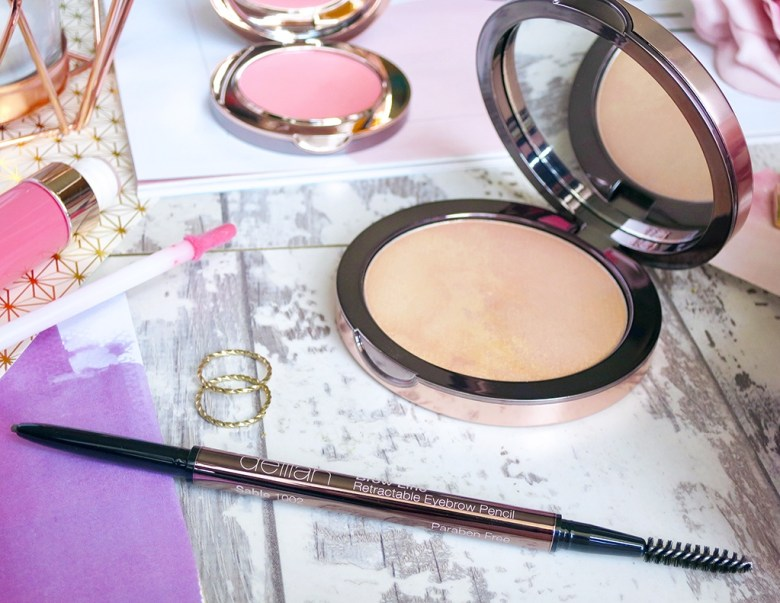 beautiful delilah cosmetics