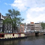 Amsterdam Photo Diary 2017 Part 1