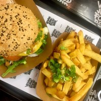 Great Vegan Places To Eat In Amsterdam