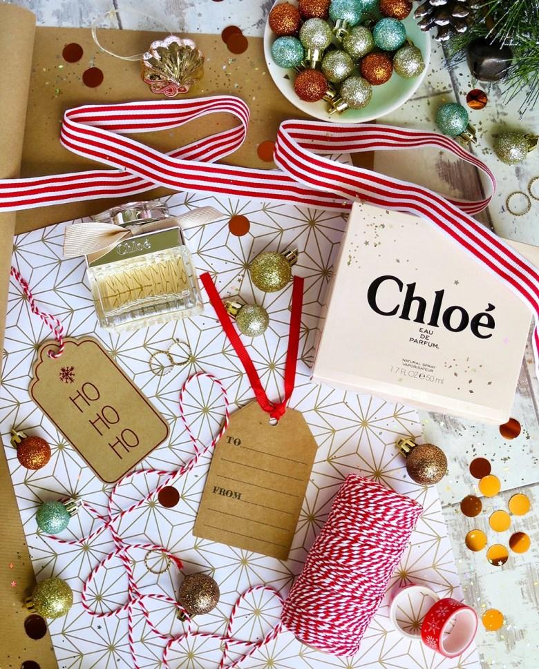 Chloe Perfume Gift Ideas