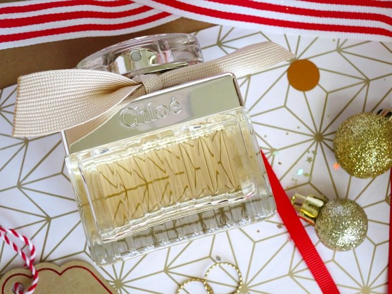 Chloe Perfume for Christmas