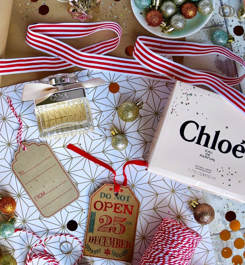 Christmas Gifting with Fragrance Direct