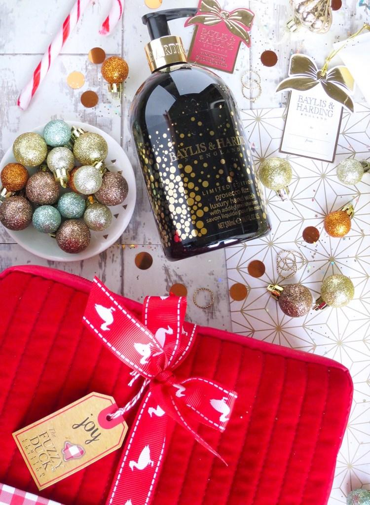 Baylis & Harding Christmas Gifts