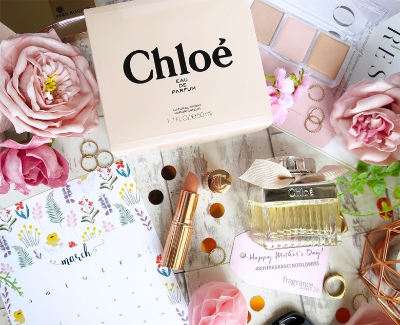 Chloe Signature Perfume EDP Review