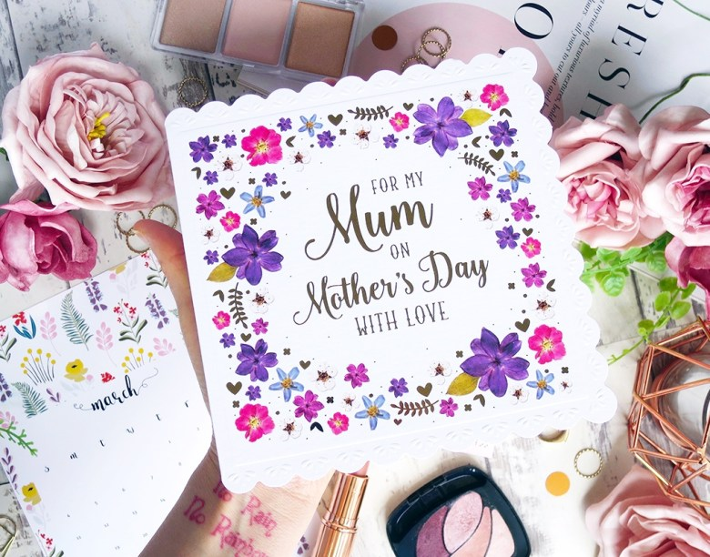 Mother's Day 2018 Gift Ideas