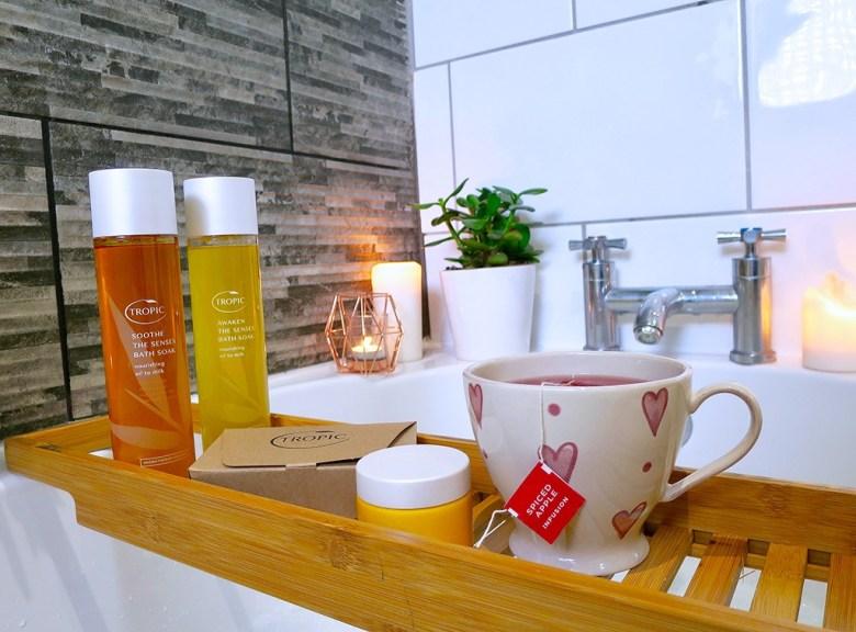 Tropic Skincare Bath Soak