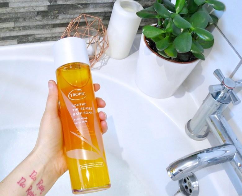 Tropic Soothe The Senses Bath Soak