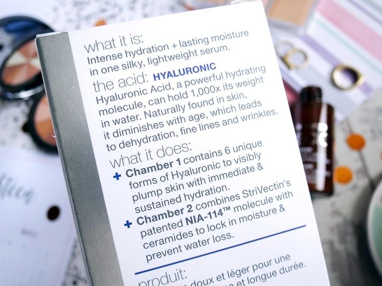 StriVectin Advanced Acids Skincare - Let's talk beauty