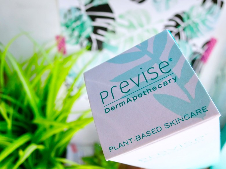 Luxury Skincare From Previse