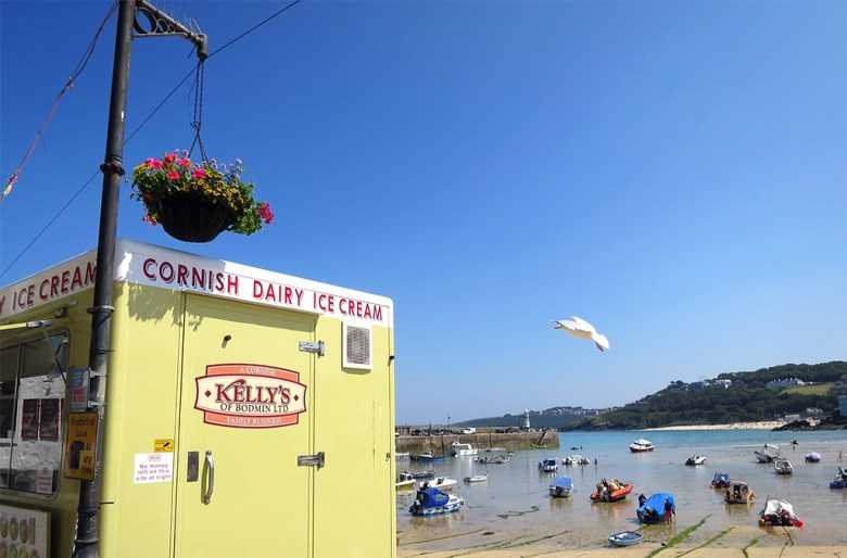 Cornish Dairy Ice Cream