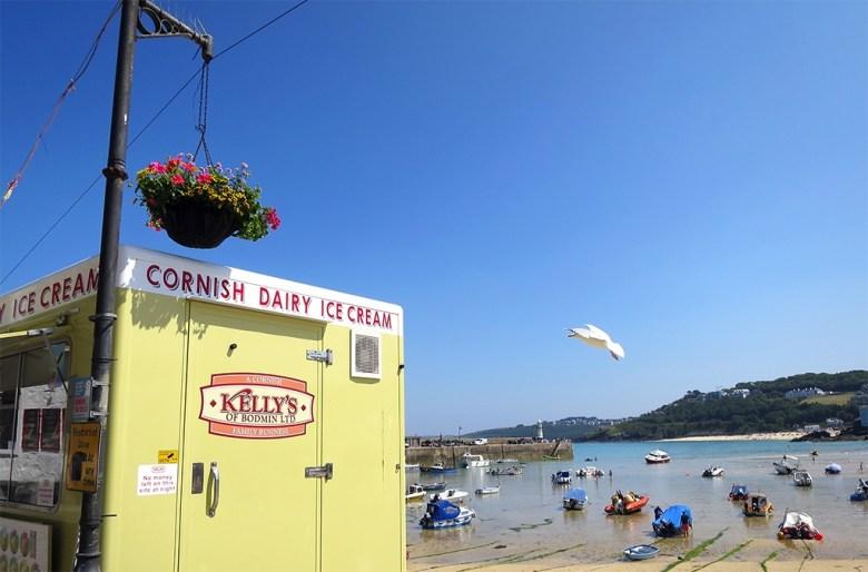 Cornish Dairy Ice Cream