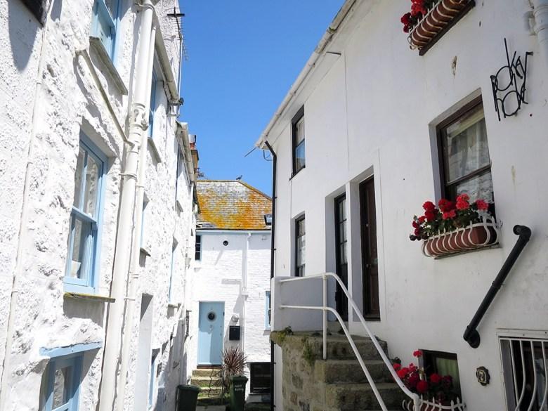 Exploring St Ives Cornwall 2018