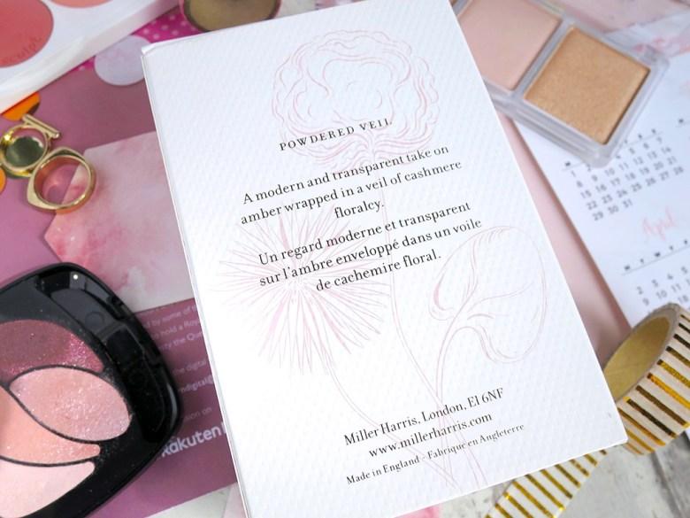 Powdered Veil Perfume Review