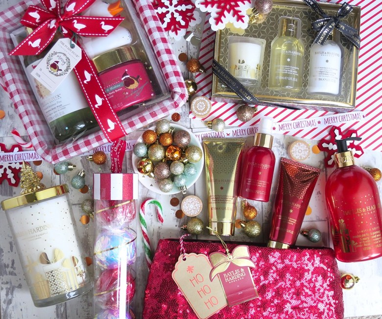 Affordable Beauty Christmas Gift Ideas