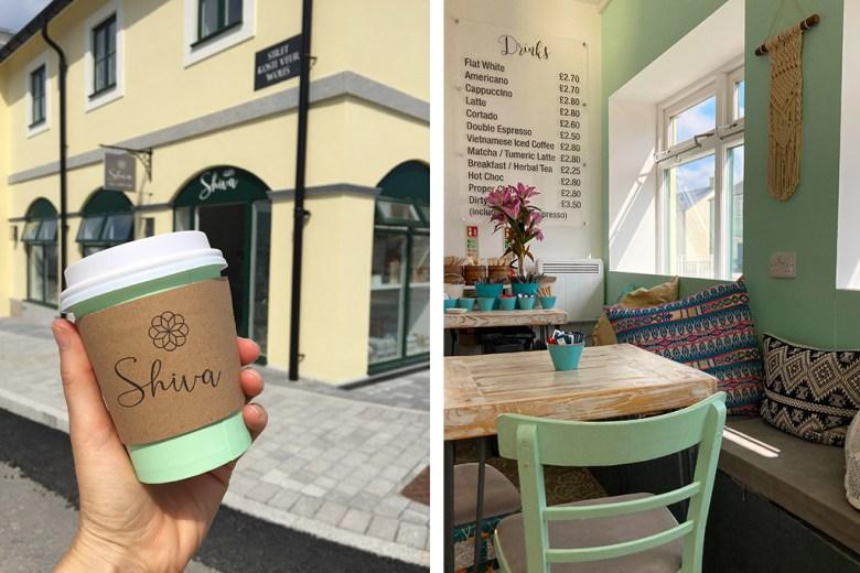 Best Coffee In Cornwall