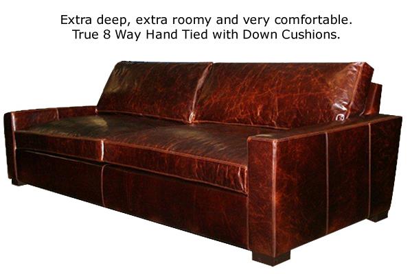 Restoration Hardware Lancaster Sofa Reviews