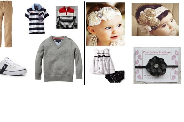 Baby & Toddler Style Guide