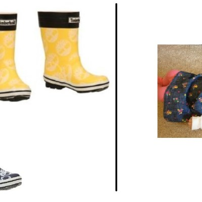 Baby & Toddler Style Guide: