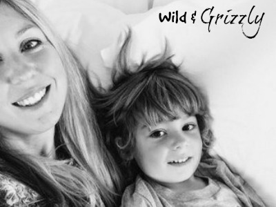 Wild and Grizzly Blog