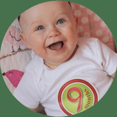 Missy Moo's Milestones: 11 months