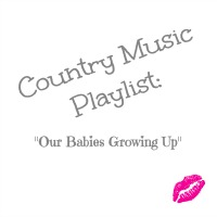 CountryMusicPlaylist