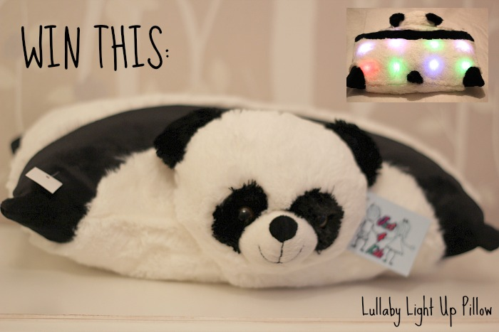 PandaBearGiveaway