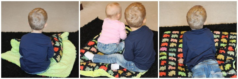ToddlerBlanket