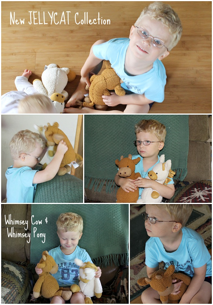 New Jellycat Collection Review - Lets Talk Mommy