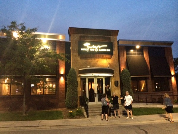 Twigs Spokane Valley Mall Bistro & Bar