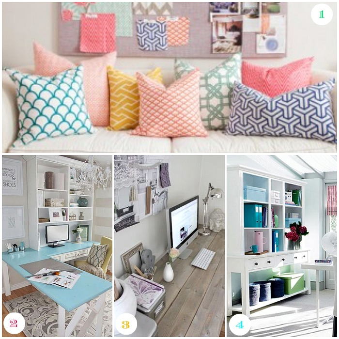 dreamofficeideas