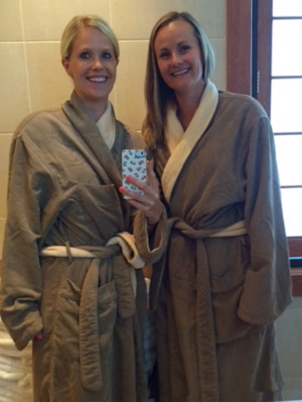 zi spa spokane annual visit