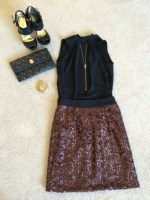concert outfit