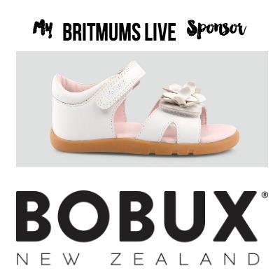 My BritMums Live Sponsor