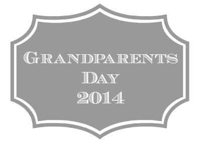 Appleyard London Grandparents Day 2014