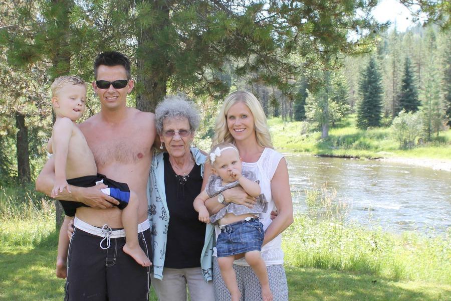 Grandparents Day 2014