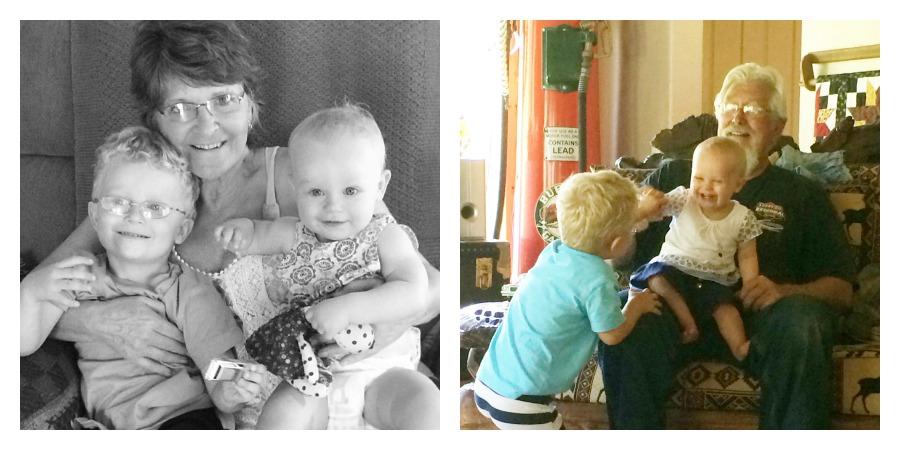 Grandparents 2014