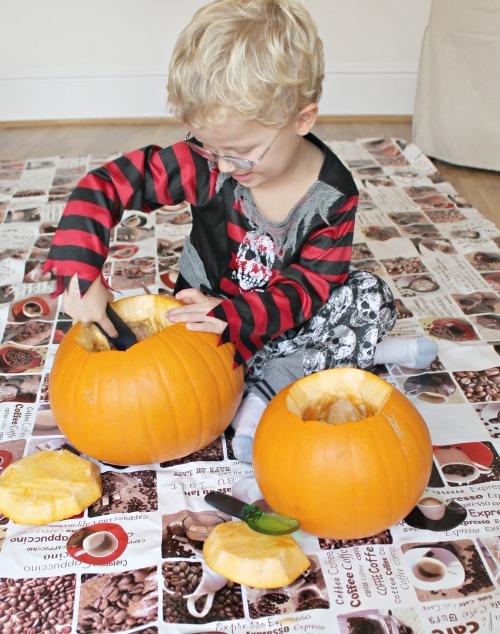 Oxo UK Good Grips Fruit Scoop Set Review & Giveaway