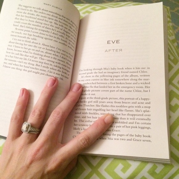 The Good Girl Book Little Things
