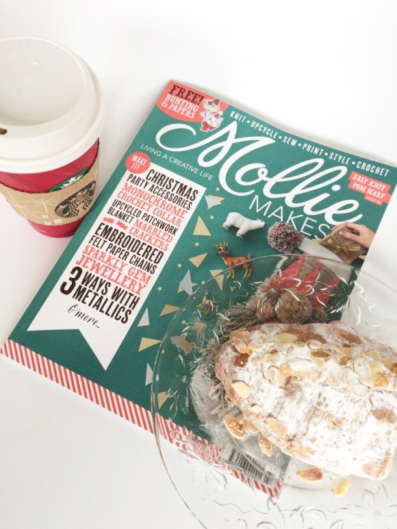 Mollie Makes Magazine Little Things