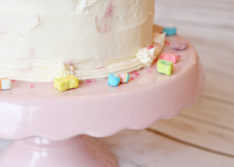 Lucky Charms Cake Recipe Lets Talk Mommy