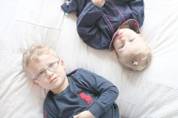 siblings January