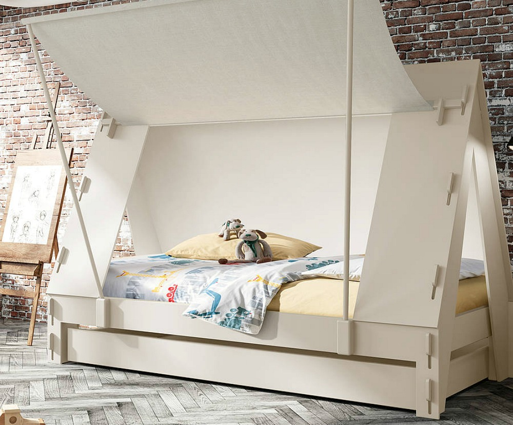 Kids Small Bedroom Furniture Solutions