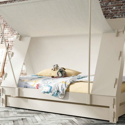 Kids' Small Bedroom Furniture Solutions