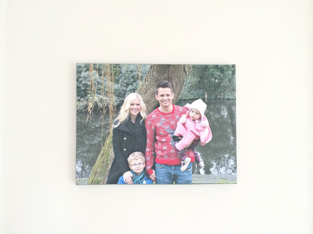 Wall Create Canvas Review and Giveaway