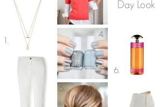 Fashion: My Dressy & Casual Day Style