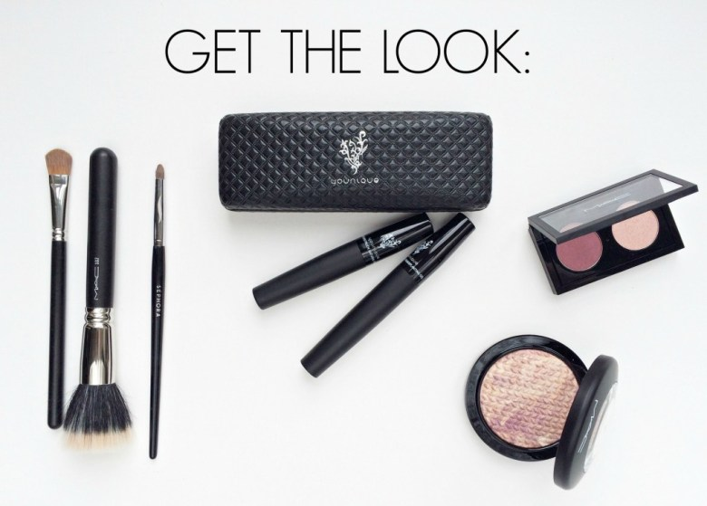 Win Younique 3D Fiber Lashes Mascara Moodstruck Review Giveaway