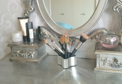 Home Decor: My dressing table vanity