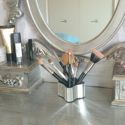 Home Decor: My dressing table tour