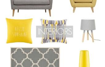 Interiors // Contemporary Armchairs
